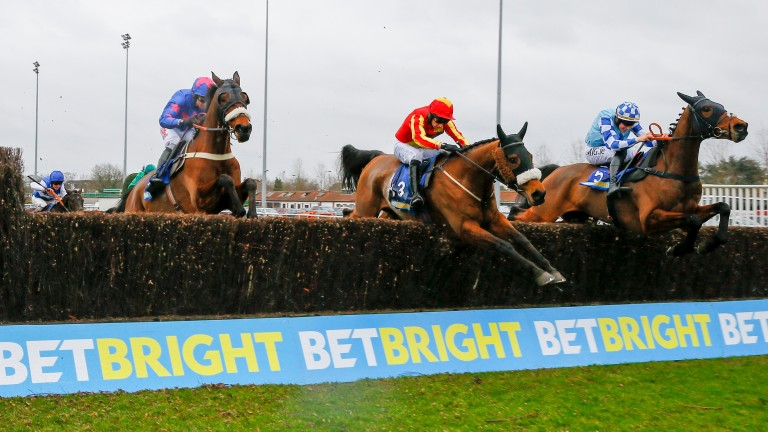 BetBright's sports betting platform has been bought by 888 for £15m