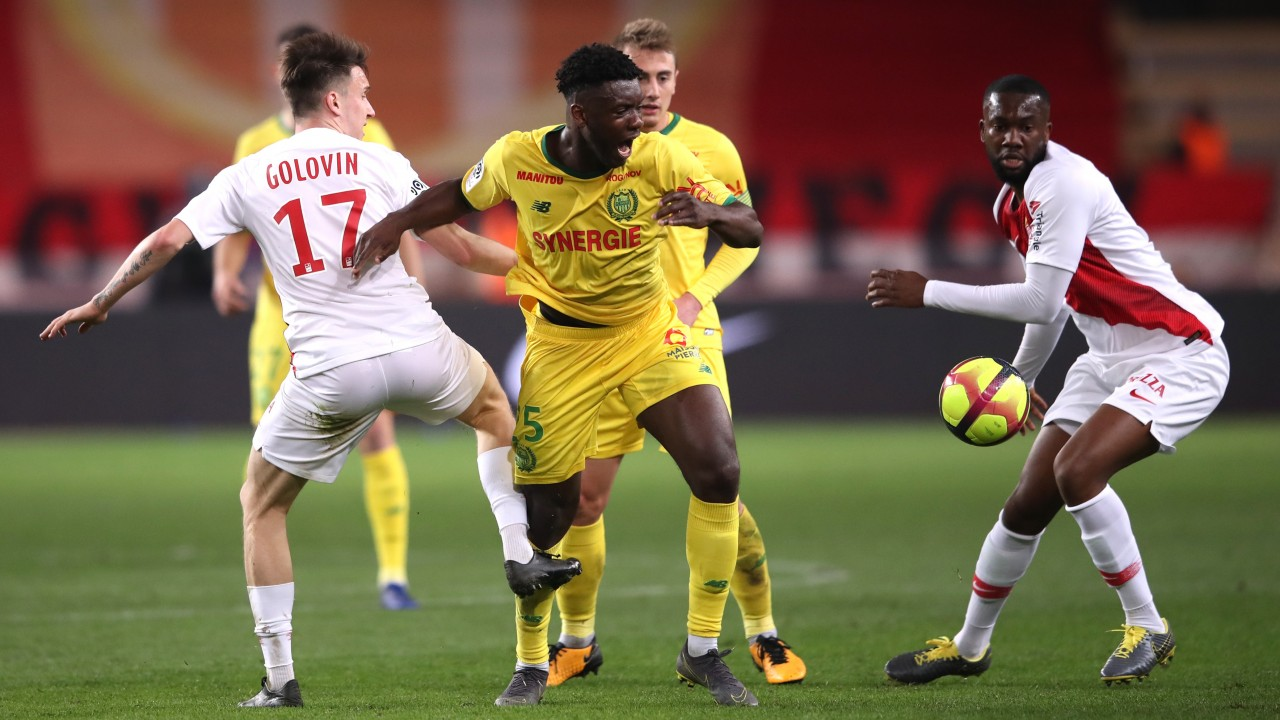 Guingamp vs nantes betting on sports best betting tips for tonight