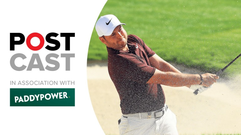 Steve Palmer with tips on the Qatar Masters and Arnold Palmer Invitational