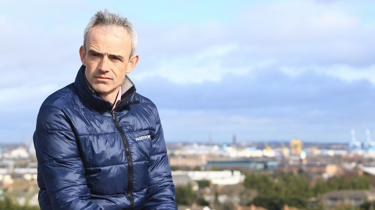 "Ruby Walsh: jockey feels ""some of the information in the briefing was delivered was wrong"""