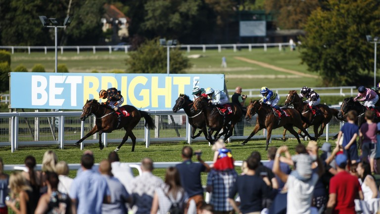 BetBright: bookmakers came in for plenty of flak on social media