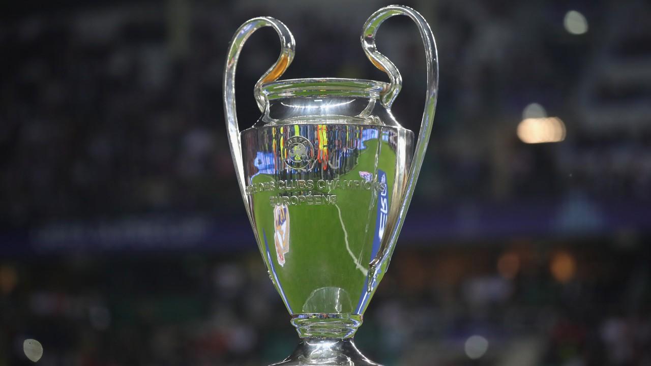 Ajax treft Ronaldo
