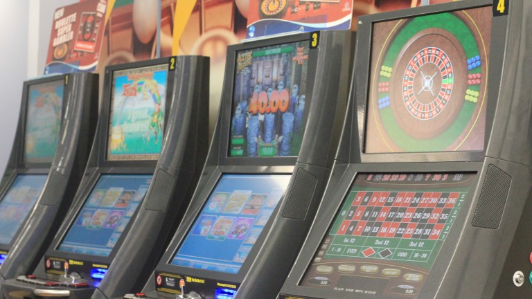 FOBTs were reduced to a maximum stake of £2 a spin last year