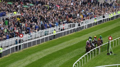 There is likely to be another packed crowd at Aintree for this year's Grand National Festival
