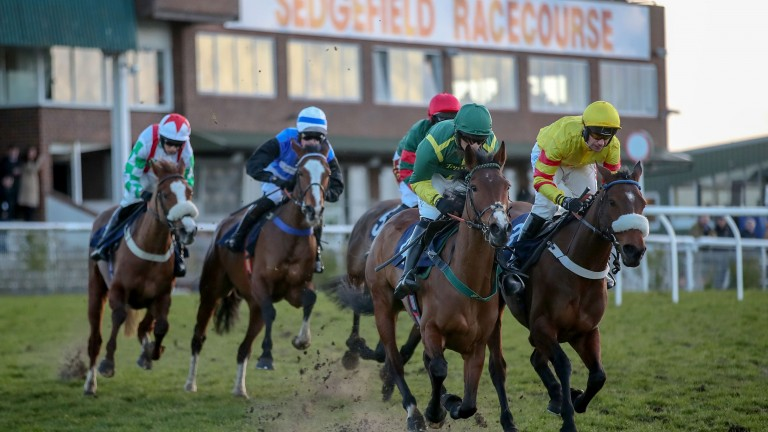 Sedgefield: December 26 meeting has been moved to December 22