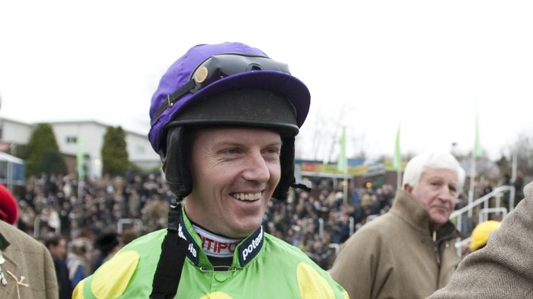 Noel Fehily: three rides to end career at Newbury