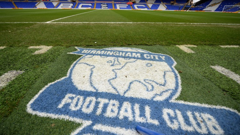 Birmingham City have been dismissed by many