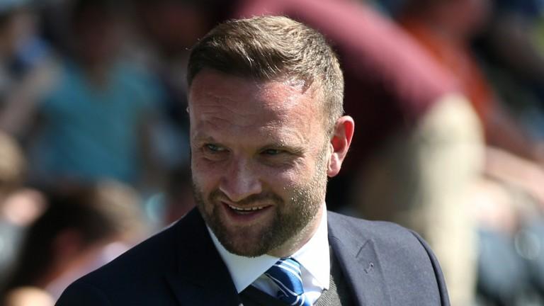 Ian Evatt's Barrow side could continue their fine run of form