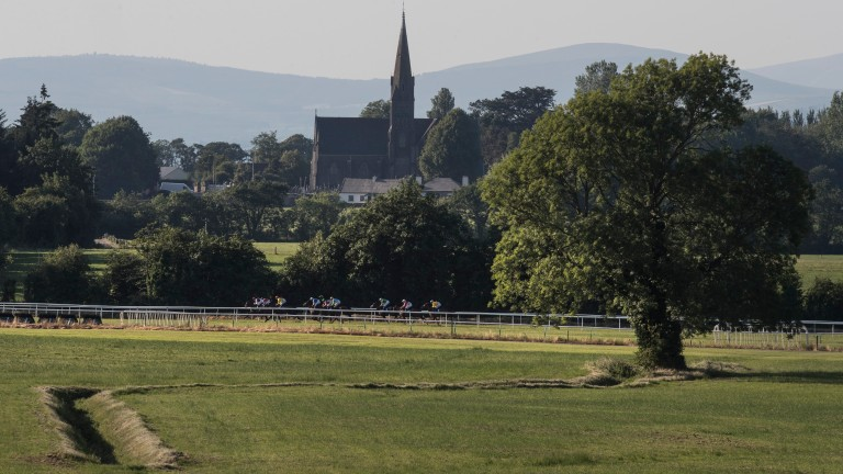 Tipperary: hosts the Coolmore Stud Fairy Bridge Stakes on Thursday