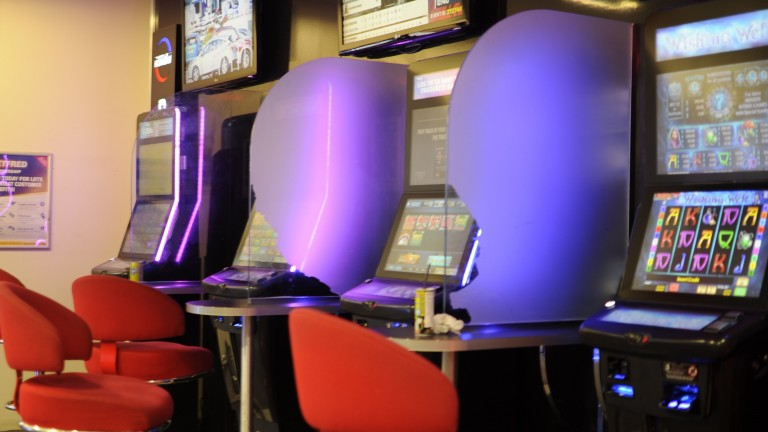 The Gambling Commission will decide in the next sixth months whether stakes for online gambling should be reduced