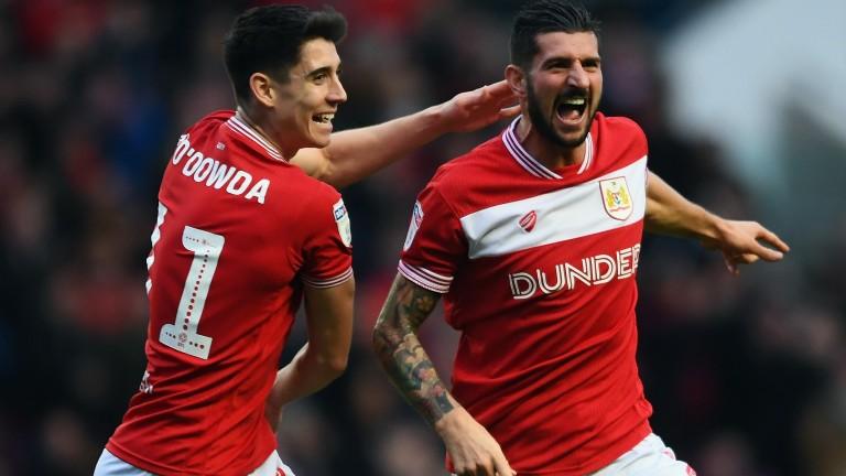 Bristol City could dent Middlesbrough's promotion hopes