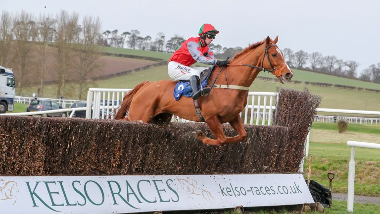 Captain Redbeard is a top priced 66-1 for the Grand National