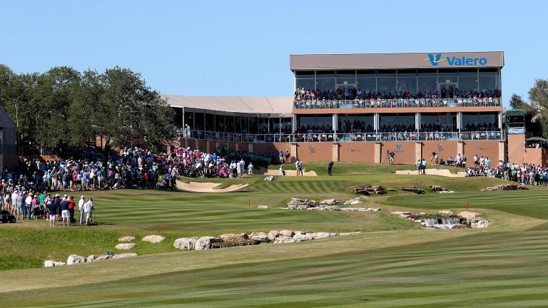 The PGA Tour heads to San Antonio this week for the Texas Open