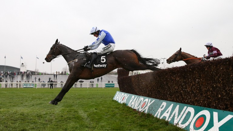 Kemboy:  holds an existing entry for next week's Ladbrokes Champion Chase