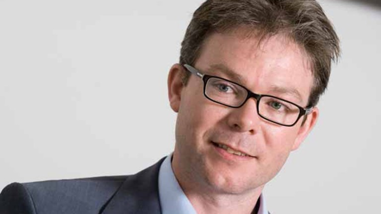 Guy Parker: chief executive of the Advertising Standards Authority