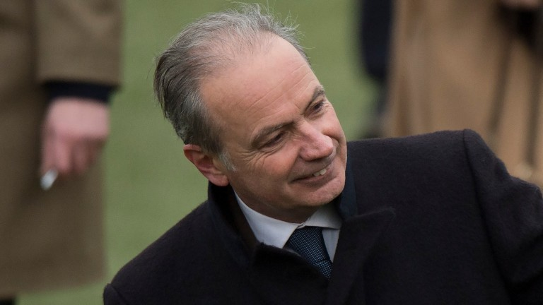 Pierre Boulard: helped source Douvan and Un De Sceaux in France
