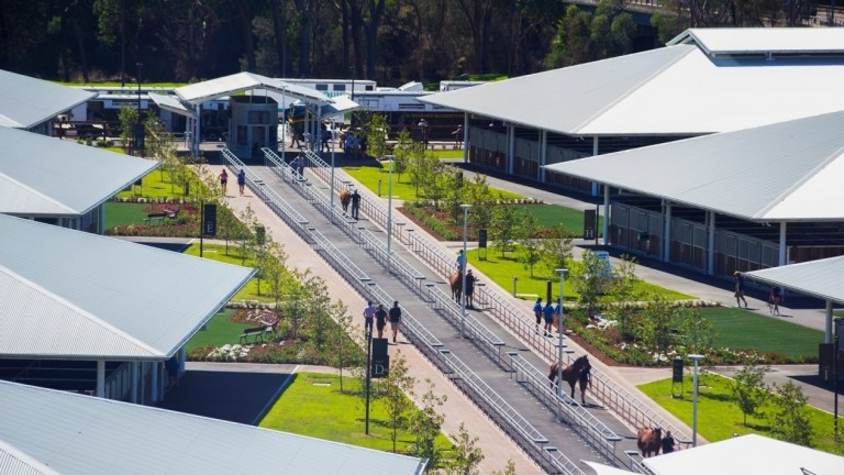 Sales action heads to Riverside in New South Wales
