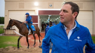 Charlie Appleby, with his job at Marmoom Stables in Dubai done in fine style, is back in Britain and looking forward to a stellar season