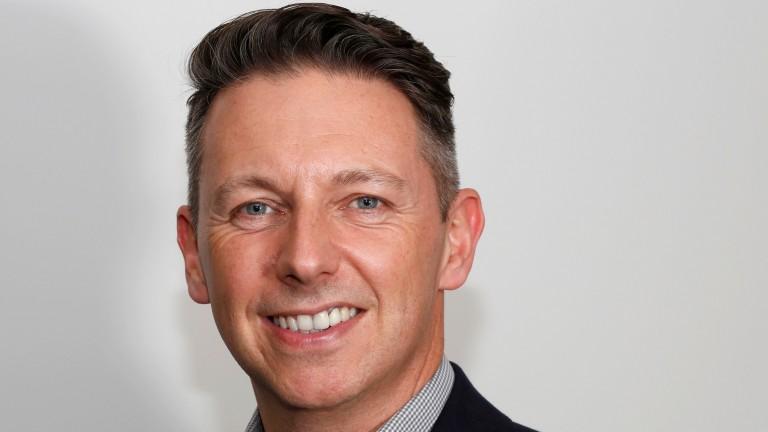 Stuart Middleton: explained the changes to the novice handicap chase