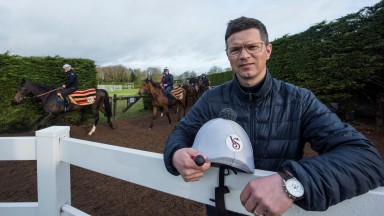 Roger Varian: is hopeful of another memorable season