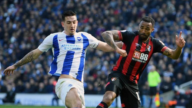 Lewis Dunk's Brighton could all but end Cardiff's Premier League survival hopes