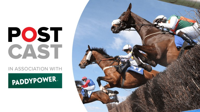 We review the Scottish National, Greenham Stakes and preview the Craven Meeting
