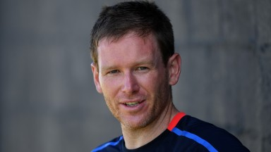 Eoin Morgan's England are favourites for this summer's World Cup