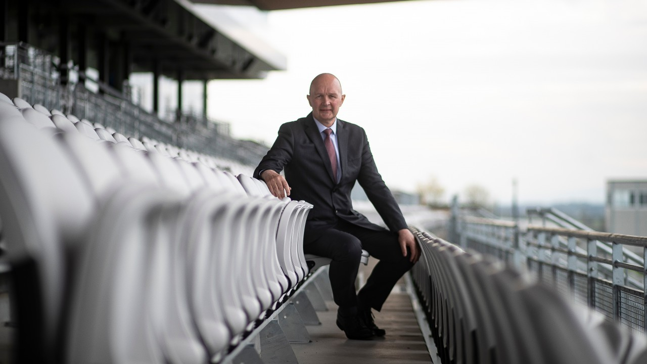 GAA turn down Curraghs request to move Kildare and Tyrone