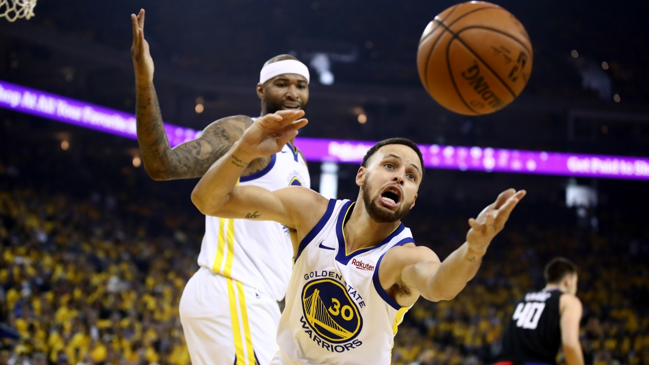 NBA Playoffs: Golden State Warriors at LA Clippers odds & betting