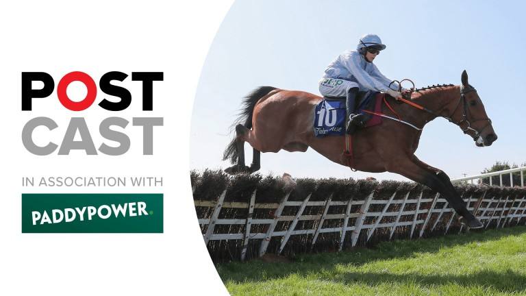 Midweek tipping from Epsom and a preview of Saturday's Jump Finale