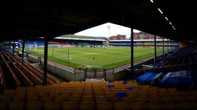 Southend's Roots Hall stadium