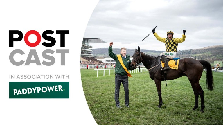 Day two Punchestown Festival tipping from the Postcast team