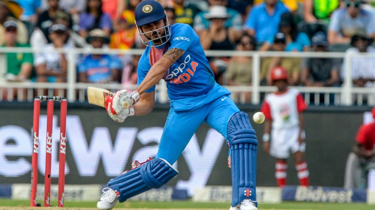India's Manish Pandey has played some vital innings for Hyderabad recently