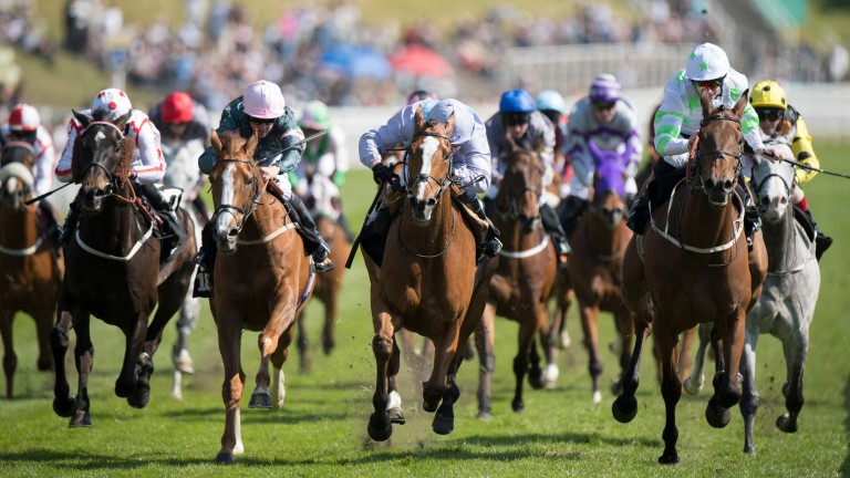 The Chester Cup: Friday's big race often provides a tight finish, but who will win this year?