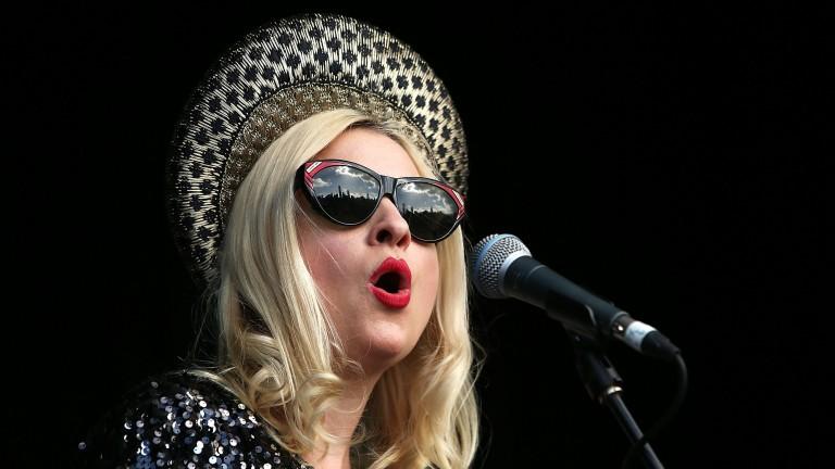 Australia's Kate Miller-Heidke impressed in the first Eurovision semi-final
