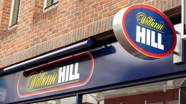 "William Hill: have experienced a ""robust recovery"" since the return of mainstream sport"