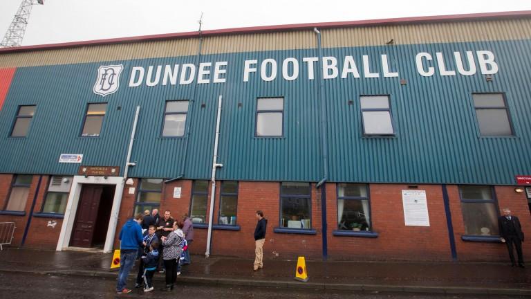 Dundee's Dens Park