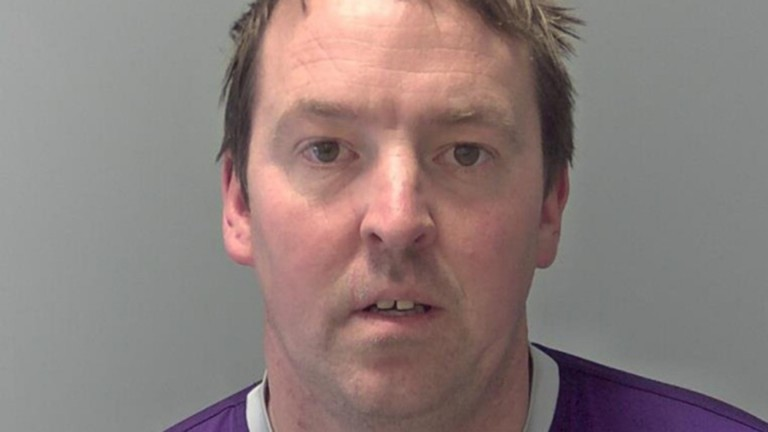 Nicholas McKee: jailed for three years at Ipswich Crown Court