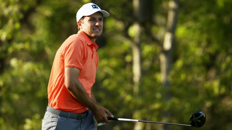 Jordan Spieth fans could be in for a tense night