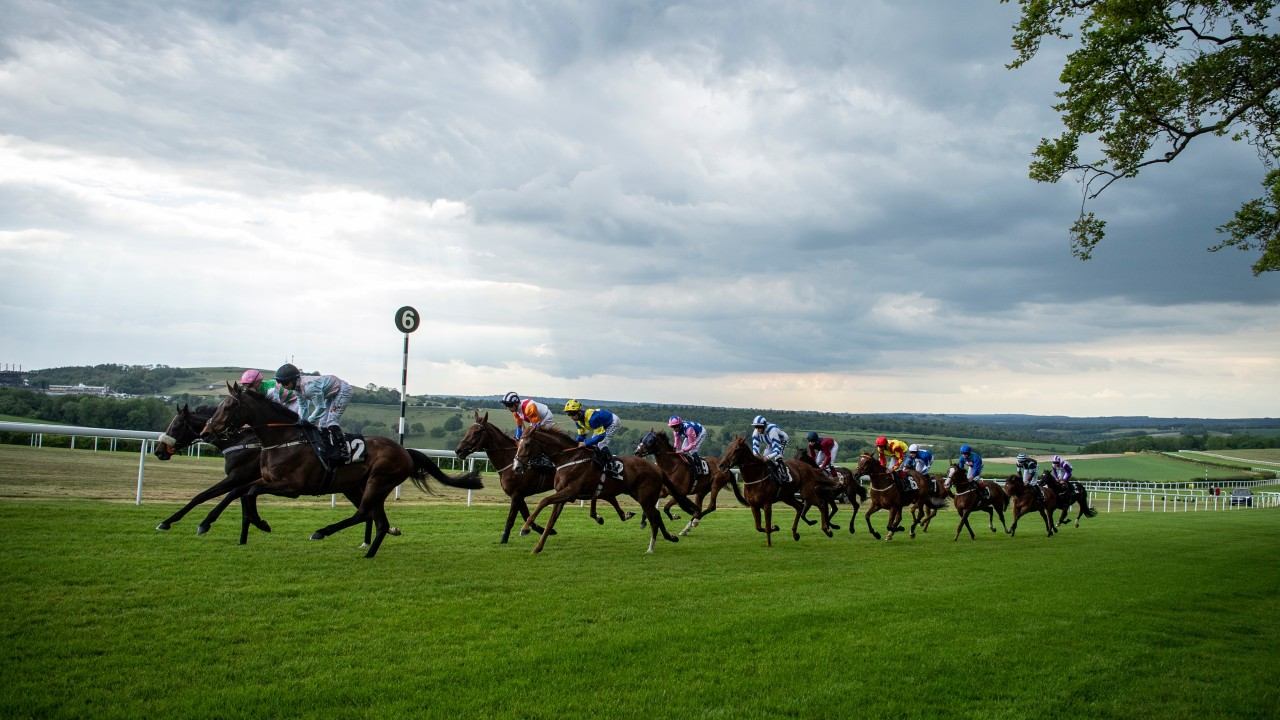 Friday's free racing tips: top bets for Goodwood and Galway