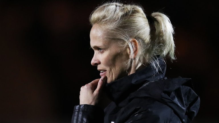 Scotland head coach Shelley Kerr will be eyeing a final warm-up victory against Jamaica