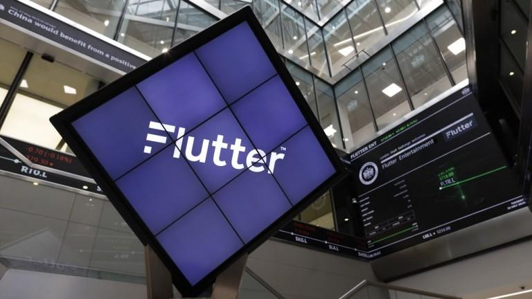 Flutter Entertainment: leading betting group