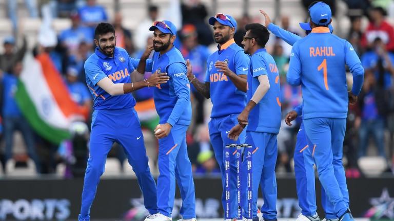 Virat Kohli's India could be in celebratory mood