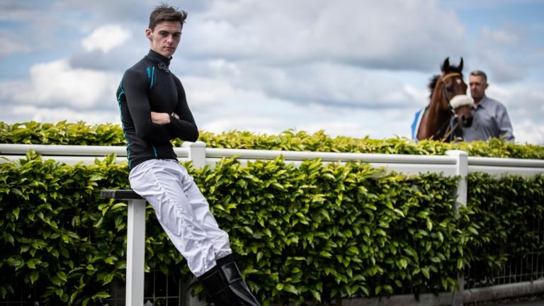 Donnacha O'Brien: will be provided plenty of chances by father Aidan O'Brien