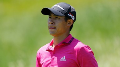 Collin Morikawa made a hugely impressive start to life as a professional last week, finishing 14th in the Canadian Open