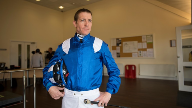 Jim Crowley: choice book of rides for the top jockey