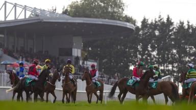 Sligo: stages decent Flat racing on Friday