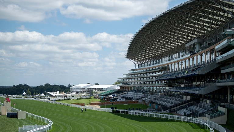 Royal Ascot: five day meeting started on Tuesday