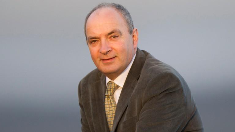 Chris Gordon: awarded €300,000 in damages