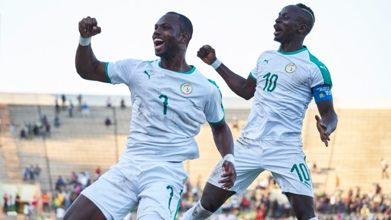 Senegal can progress to the quarter-finals of the Africa Cup of Nations